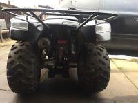 Quad 150cc 2015 model
