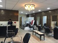 Hairdresser (Part Time )