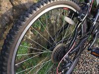 Kids Mountain Bike - Dawes Bullet 26 inch