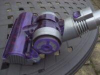 Dyson DC07 Mini Turbine Head