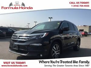 2016 Honda Pilot TOURING | NAVIGATION | TOP OF LINE