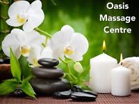 Oasis massage centre