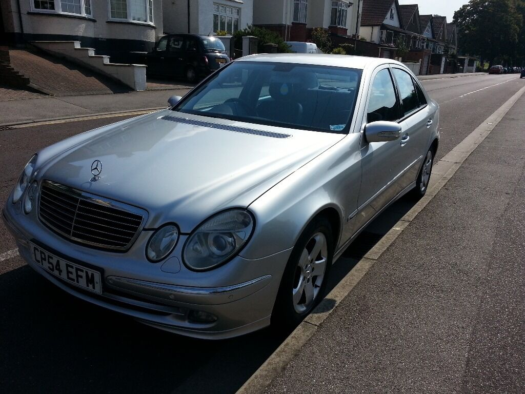 Mercedes benz e270 cdi in rochester kent gumtree for Mercedes benz rochester