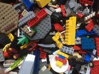 Lego 5kilo box