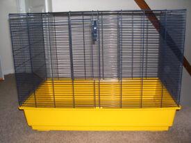 Savic freddy 2 cage