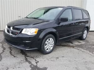 2017 Dodge Grand Caravan SXT +STOW & GO+