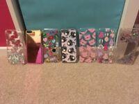 7 Skinnydip iphone5/se/5s phone cases