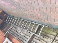 Ladder for Free - Approx. 10 Feet