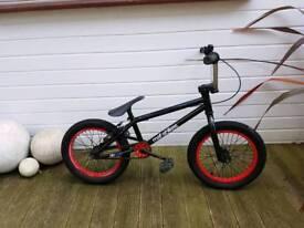 BMX Bike Mafiabikes bb kush bicycle 5-8 year old