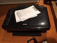 Epson Stylus SX420W all in one printer