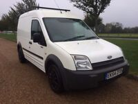 Ford Transit Connect 2004 - High Top