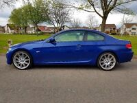 BMW 325D (3.0) M SPORT HIGHLINE A FOR SALE BRIDGE OF DON
