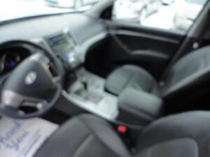 2012 Hyundai Veracruz GLS Regina Regina Area image 4