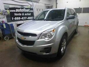 2010 Chevrolet Equinox LS  AWD   $48./SEM + TX.