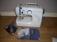 Mint condition Victoria Automatic Free Arm Sewing Machine