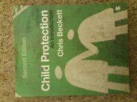 Child Protection. An Introduction by Chris Beckett