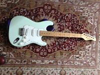 Shine Guitar for sale
