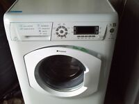 hotpoint wmd740 with digital display 7kg with eco tech
