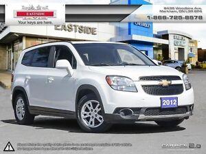 2012 Chevrolet Orlando 7 PASSENGERS!!A/C!! P.GROUP