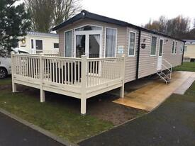 Haggerston Castle 8 berth caravan for rent