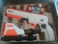 Ps3 elite shot gun and hunting game