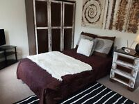 Beautiful Furnised Modern Double Room In New build
