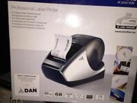 Brother QL-570 label printer