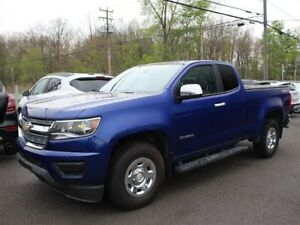 2016 Chevrolet Colorado V6 4X4 ALL-TERRAIN *CAM. RECUL* BAS KM *