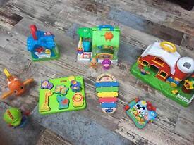 Toys Toys Toys!