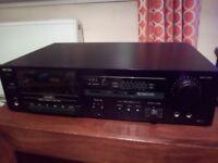 Denon cassette deck DR-171, Dolby noise reduction system