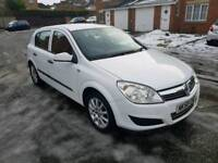 2009 VAUXHALL ASTRA 1.7 CDTI SPECIAL EDITION 1 OWNER FROM NEW CHIEF CONSTABLE