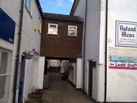 Shop/Office to let at Rylands Mews, LEIGHTON BUZZARD £566 pcm