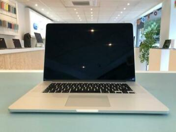 Macbook Pro Retina 15-inch Intel i7 - 8GB - 256GB SSD Flash