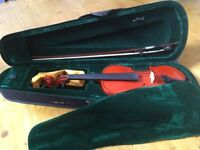 Violin full-sized 4/4 Boosey and Hawkes