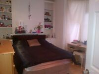 Short or Long Stay Double Room for 1 Person in Hammersmith