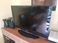 Samsung 37 inch TV Full HD 3 HDMI