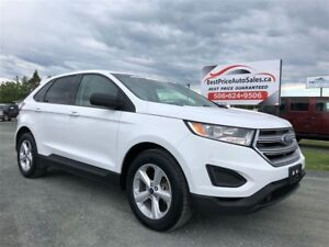 2016 Ford Edge SOLD!!!!!!!!!!!  SE! ECOBOOST! CERTIFIED!!