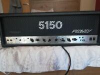 Peavey 5150 amp head