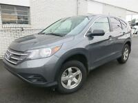 2013 Honda CR-V LX /MAGS/AIR/AWD
