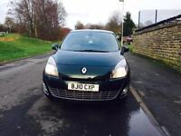 2010 Renault Grand Scenic Privilege 1.5 Diesel