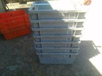 Plastic containers/box