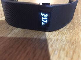 Fitbit Charge £50