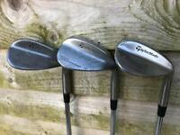 Taylormade Tour Preferred Golf Wedge Set 52 56 60