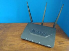 Synology RT1900AC Wi-Fi Dual-band Router