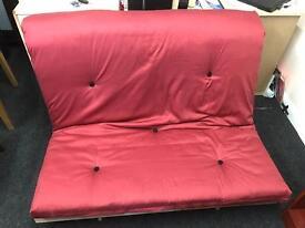 4ft Futon bed