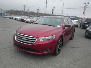 2015 Ford Taurus SEL | Leather | Remote Start | Backup Cam