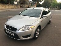 2009 FORD MONDEO EDGE 1.8 TDCI 125 IMMACULATE CONDITION MOT. 06/2019