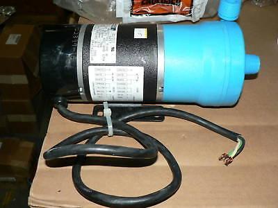 Aqua Pro Iwaki Md-30rlzt-120v 34 Mpt Salt Fresh Water