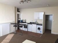 SB Lets are delighted to offer a large unfurnished or furnished one bedroom flat in Brighton .