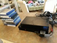 Play station 2 plus 13 games only 25 pound!